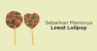 Permen Lollipop