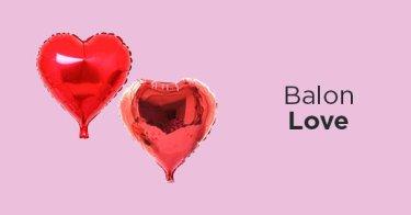 Balon Love