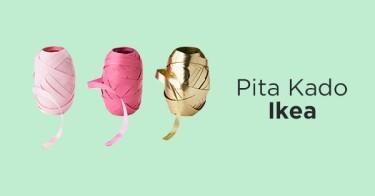 Pita Kado Ikea