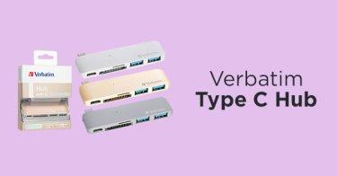 Verbatim USB Hub