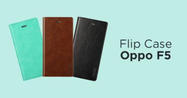 Flip Case Oppo F5