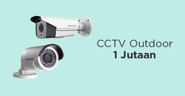 CCTV Outdoor 1 Jutaan