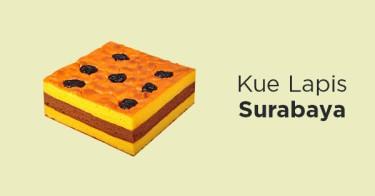 Kue Lapis Surabaya