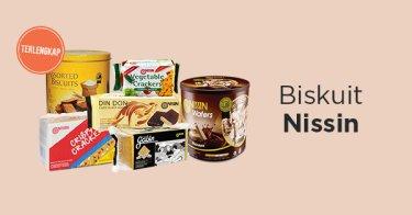 Biskuit Nissin