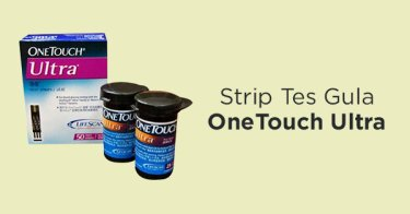 OneTouch Ultra Test Strip