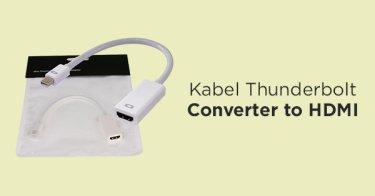 Kabel Thunderbolt to HDMI