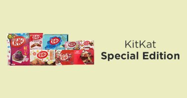 KitKat Special Edition