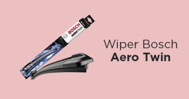 Wiper Bosch Aero Twin
