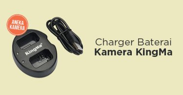 KingMa Battery Charger