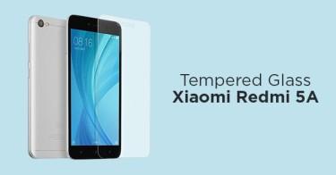 Tempered Glass Xiaomi Redmi 5A