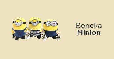 Jual Boneka Minion  de58eb6505
