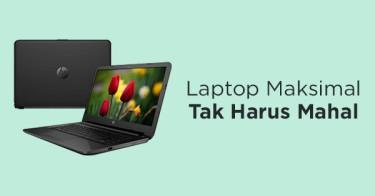 Laptop Ram Terbaik