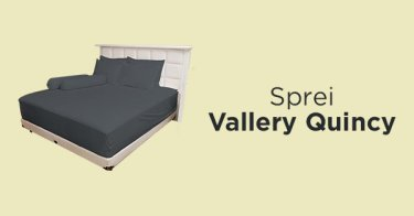 Sprei Vallery Quincy