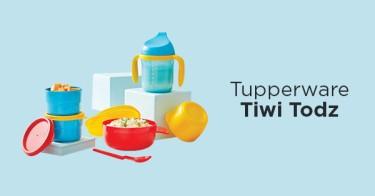 Tupperware Tiwi Todz
