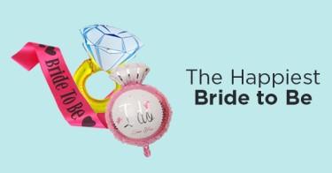 Jual Dekorasi Bridal Shower dengan Harga Terbaik dan Terlengkap
