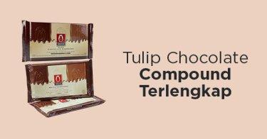 Tulip Chocolate Compound