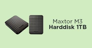 Maxtor M3 Hardisk