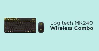 Logitech MK240 Wireless Combo