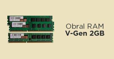 RAM V-Gen 2 GB
