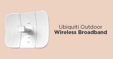 Ubiquiti Outdoor Wireless Broadband