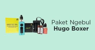 Paket Ngebul Hugo Boxer