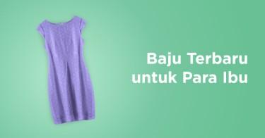 Baju Wanita Pilihan