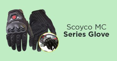 Sarung Tangan Scoyco MC Series