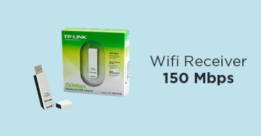 TP-LINK Wifi Receiver