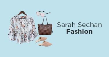 Sarah Sechan Fashion