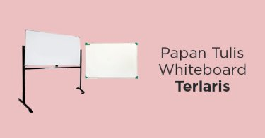 Papan Tulis Whiteboard