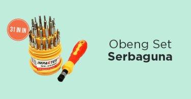 Obeng Set