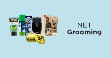 NET Grooming