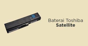 Baterai Toshiba Satellite