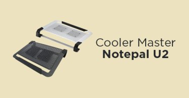 Cooler Master Notepal U2