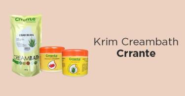 Krim Creambath Crrante
