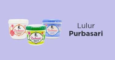 Lulur Purbasari