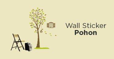 Wall Sticker Pohon