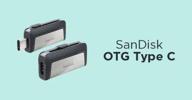 Sandisk OTG Type C