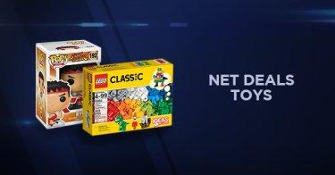 NET Deals Toys