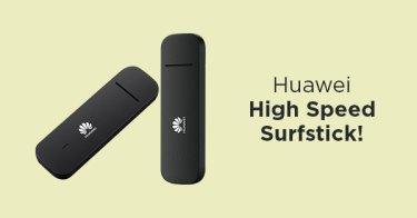 Modem Huawei 4G