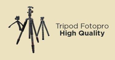 Tripod Fotopro