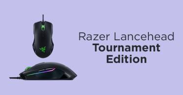 Razer Lancehead Tournament Edition