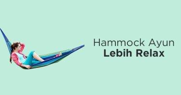 Hammock Ayun