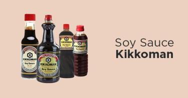 Soy Sauce Kikkoman