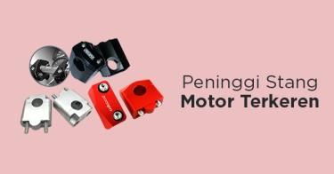 Peninggi Stang Motor