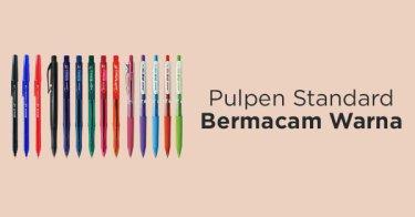 Pulpen Standard