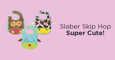 Slaber Skip Hop