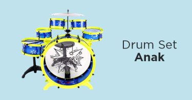 Drum Set Anak