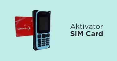 Aktivator SIM Card