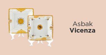 Asbak Vicenza